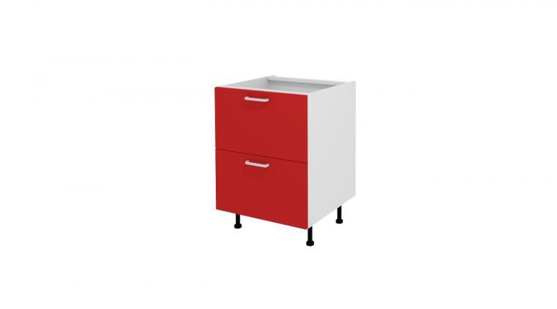 meubles bas 2 casseroliers meuble bas de cuisine pas. Black Bedroom Furniture Sets. Home Design Ideas