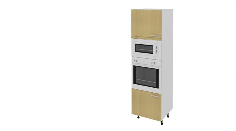 Armoires four armoire de cuisine pas ch re four micro - Meuble cuisine pour four et micro onde ...