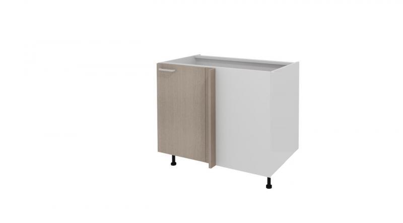 meubles bas angle droit meuble bas de cuisine pas ch re bas d 39 angle droit ferrage droit 1. Black Bedroom Furniture Sets. Home Design Ideas