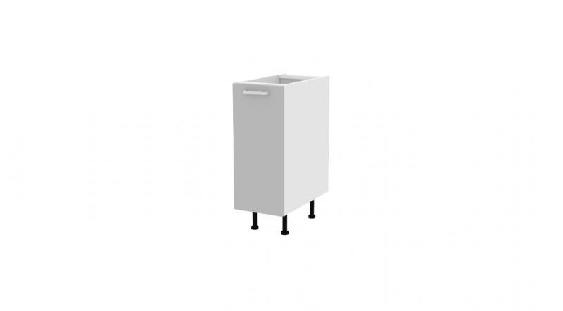 Meubles bas 1 porte meuble bas de cuisine pas ch re - Meuble cuisine pas chere ...